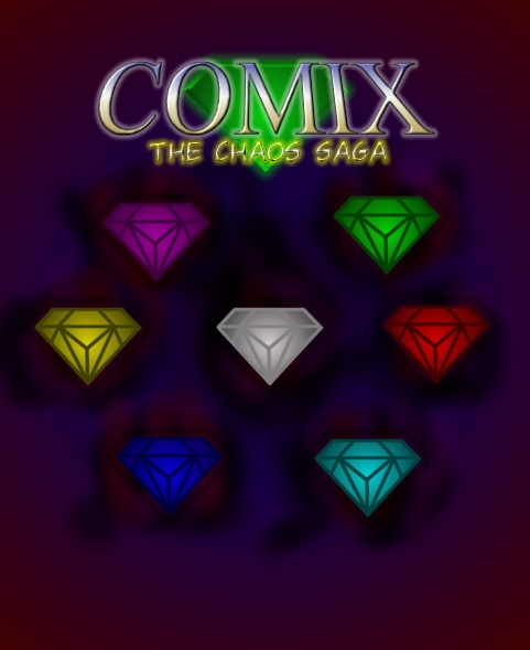Comix: The Chaos Saga